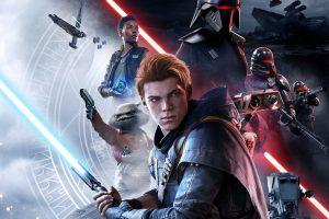 Sale una enorme actualización sorpresa de Star Wars Jedi: Fallen Order: agrega nuevos modos, cosméticos, y más