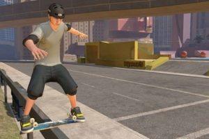 Un nuevo Tony Hawk's Pro Skater se lanzaría este año
