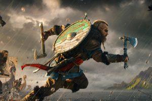Assassin's Creed: Valhalla traerá de vuelta el sigilo clásico a la saga
