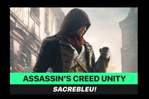 Reseñamos: Assassin's Creed – Unity