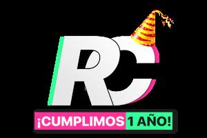 ¡Hoy RC cumple un año, y tenemos algo importante para decirles!