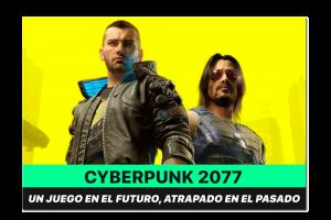 Reseñamos: Cyberpunk 2077