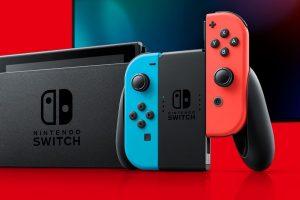 """Samsung ya estaría trabajando en paneles OLED para las nuevas Nintendo Switch """"Pro"""""""