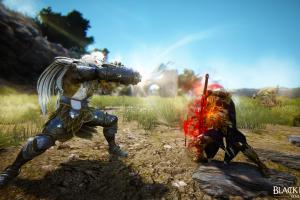 Black Desert está gratis en Steam: consíguelo antes de que se acabe la oferta