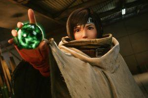 Final Fantasy VII Remake no aprovechará PlayStation 5 hasta su segunda parte