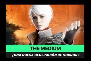 Reseñamos: The Medium