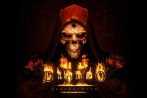 Diablo 2 Resurrected te dejará seguir con tu partida del juego original