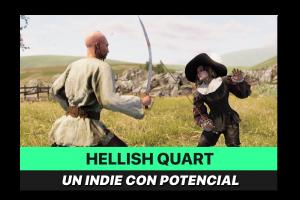 Primeras Impresiones: Hellish Quart