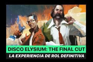 Primeras impresiones: Disco Elysium – The Final Cut