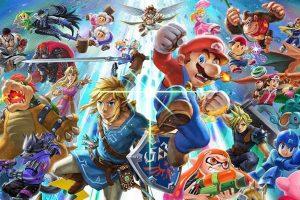 """Un """"insider"""" habría filtrado los juegos que llegarían a Nintendo Switch próximamente"""
