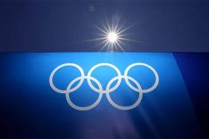 Los videojuegos dijeron presente en la ceremonia de los juegos olímpicos