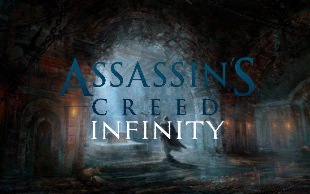 Assassin's Creed Reconectados
