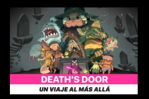 Reseñamos: Death's Door
