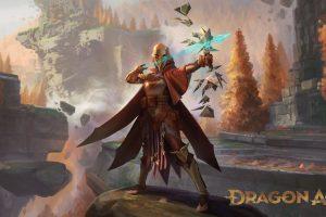 BioWare ya tendría un año de lanzamiento para Dragon Age 4