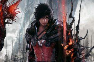 Final Fantasy XVI prioriza a la versión en inglés