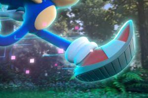 SEGA explica por qué anunció el próximo juego de Sonic tan temprano